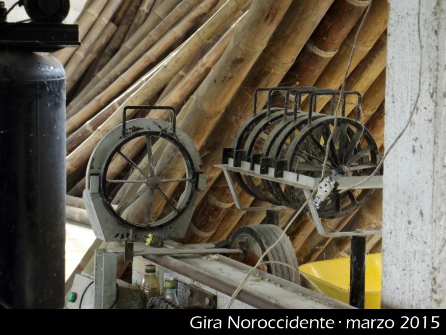 Portada Mesa Sectorial Marzo 2015 txt