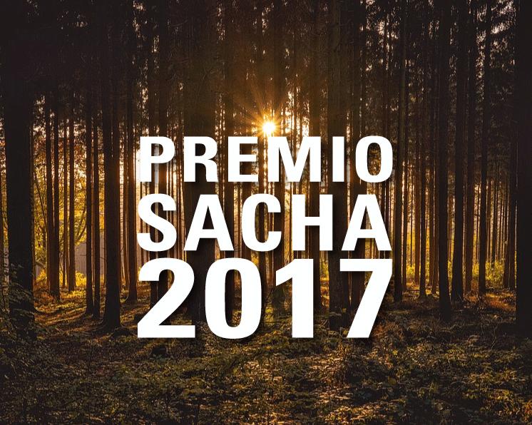 Premio Sacha 2017